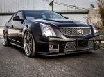 Cadillac CTS-V by D2Forged 2012 года