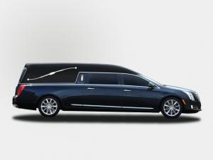 Cadillac XTS Kingsley by Eagle 2013 года