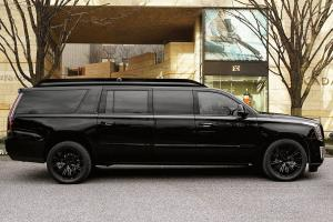 2019 Cadillac Escalade Extended Viceroy Edition by Lexani Motorcars