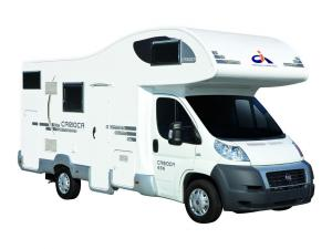 Caravans International Carioca 656 2007 года