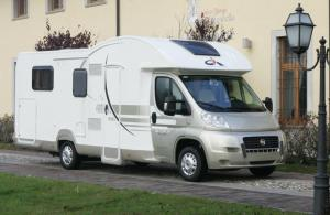Caravans International X-Til Elite S Plus