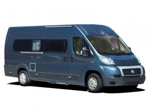 Caravans International Kyros 2 Maxi Prestige