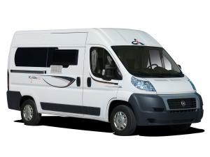 Caravans International Kyros K2 2014 года