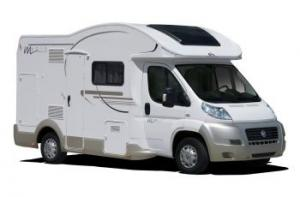 Caravans International Magis 35 XT