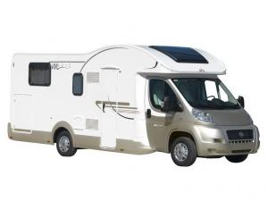 Caravans International Magis 65 XT