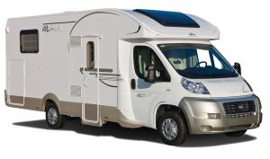 Caravans International Magis 66 XT Limited Edition