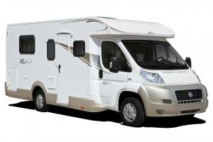 Caravans International Magis 69 P