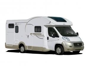 Caravans International Magis Garage XT