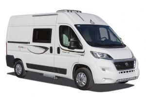 2015 Caravans International Kyros K2 Prestige