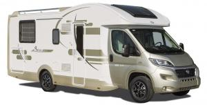 Caravans International Sinfonia 65 XT