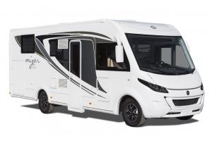 Caravans International Mizar 85 2016 года