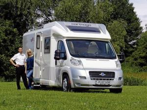 2011 Carthago C-Tourer T-+