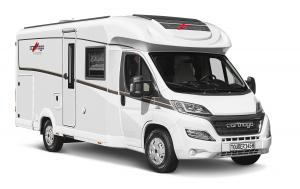 Carthago C-Tourer T 2015 года