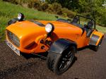 Caterham Seven CSR 260 Superlight 2006 года