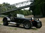 Caterham Seven Superlight 140 2006 года