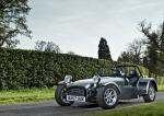 Caterham Seven Roadsport 125 2007 года