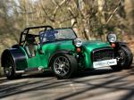 Caterham Seven Superlight R400 2007 года