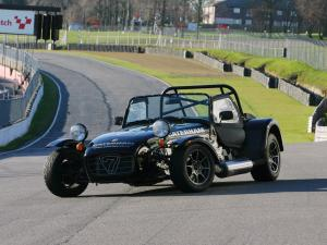 2008 Caterham Seven Roadsport CDX Limited Edition