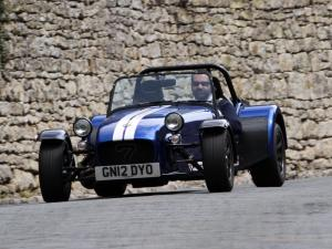 2008 Caterham Seven Superlight R300