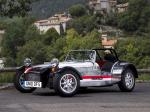 Caterham Seven Roadsport 125 Monaco Limited Edition 2010 года