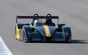 2012 Caterham SP300R