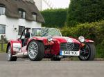 Caterham Seven Limited Edition Pack 40th Anniversary 2013 года