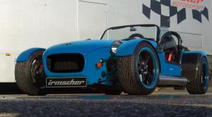 Caterham Seven Roadster Turbo Sport 45 by Irmscher