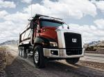Caterpillar CT660 Dump Truck 2011 года