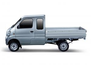 Chana Star Truck Extended Cab 2011 года
