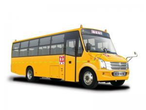 2013 Chana School Bus