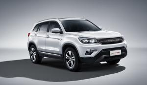 2019 ChangAn CS75 Million Edition
