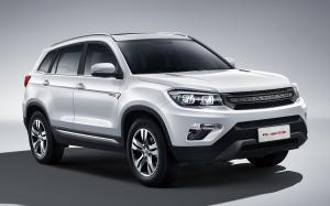 ChangAn CS75 Million Edition 2019 года