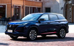 ChangAn CS75 Plus S 2019 года
