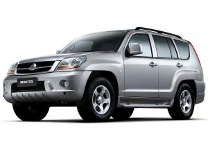 2007 ChangFeng CS6 CFA2032A
