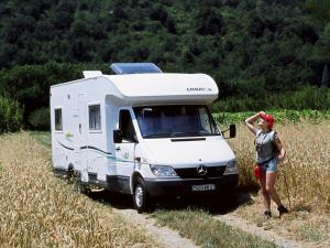 Chausson Odyssee 2000 года
