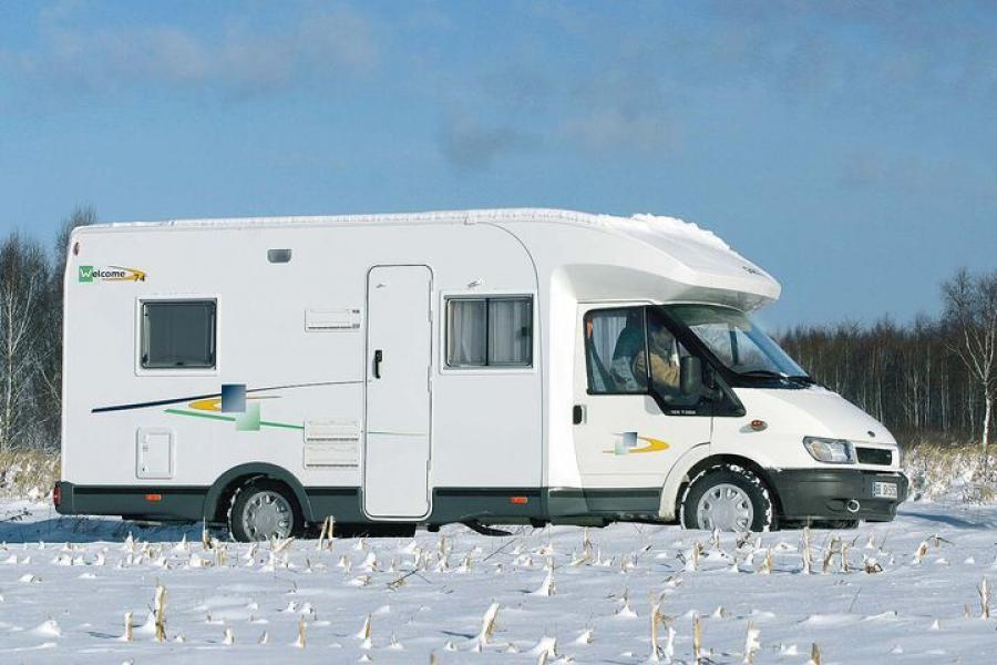 Chausson Welcome 74 '2004