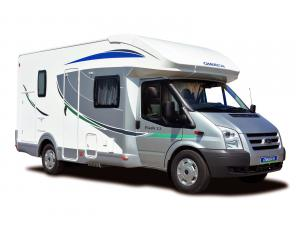 2010 Chausson Flash 22
