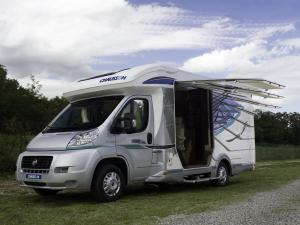 2011 Chausson Sweet Maxi