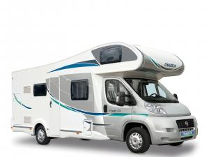 Chausson Flash 25 2012 года