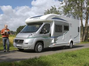 Chausson Welcome 69