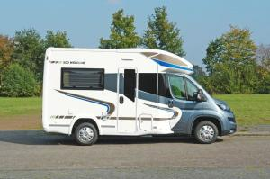 2015 Chausson Welcome 500