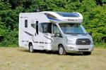 Chausson Welcome 610 2015 года