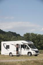 Chausson Fiat Ducato Welcome 737 2016 года