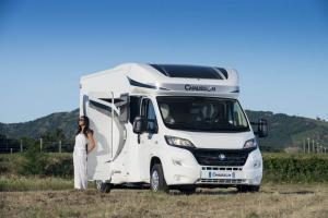2016 Chausson Flash 610