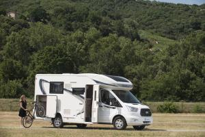 2016 Chausson Flash 638EB