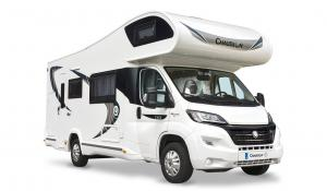 2016 Chausson Flash C656