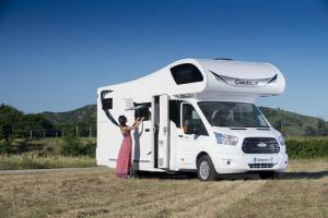 2016 Chausson Flash C714GA