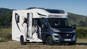 Chausson Welcome 620