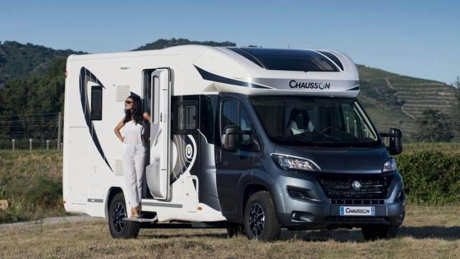 Chausson Welcome 620 '2016