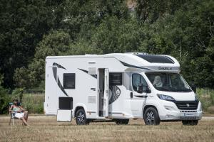 2017 Chausson 757 Flash Special Edition